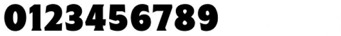 Taberna Serif Black Font OTHER CHARS