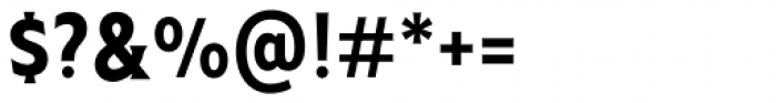 Taberna Serif Regular Font OTHER CHARS