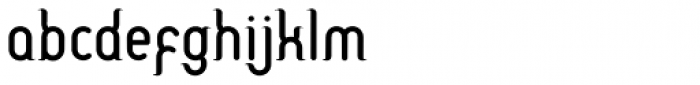 Table Manners Proper Font LOWERCASE