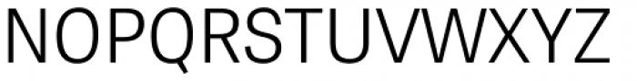 Tablet Gothic Light Font UPPERCASE