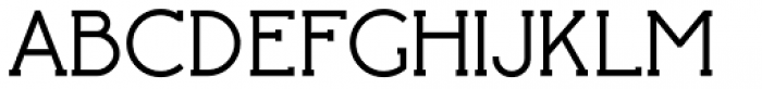 Tadaam Black Font UPPERCASE