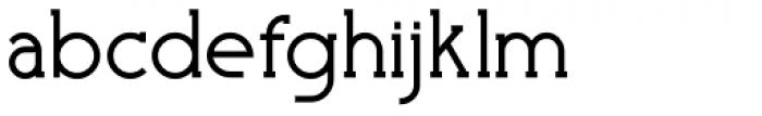 Tadaam Black Font LOWERCASE