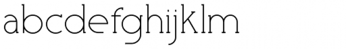 Tadaam Regular Font LOWERCASE