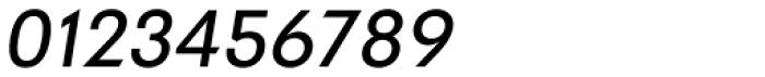 Tafel Sans PC Regular It Font OTHER CHARS