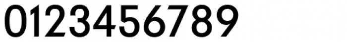 Tafel Sans Pro Semi Bold Font OTHER CHARS