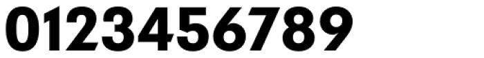 Tafel Sans SC Bold Font OTHER CHARS