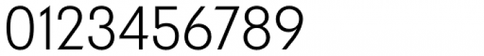 Tafel Sans SC Light Font OTHER CHARS