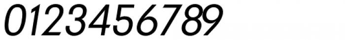 Tafel Sans SC Regular It Font OTHER CHARS