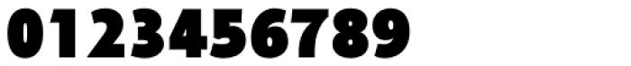 Taffee Black Font OTHER CHARS