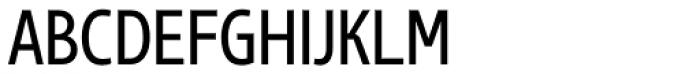 Taffee Book Font UPPERCASE