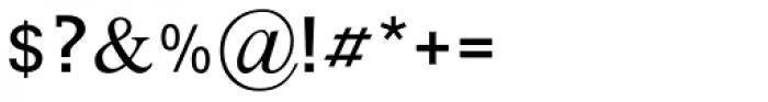 Tagmulim MF Medium Font OTHER CHARS