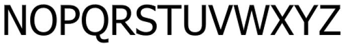 Tahoma Small Caps Font UPPERCASE