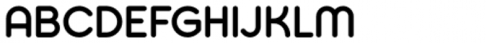 Tailwind SC Font LOWERCASE