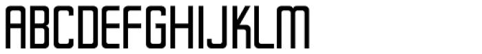 Talent Show JNL Font UPPERCASE