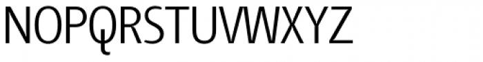 Tang Light Font UPPERCASE