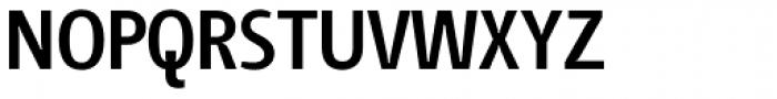 Tang Medium Font UPPERCASE