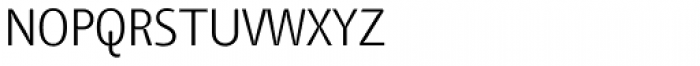 Tang Thin SCOSF Font LOWERCASE
