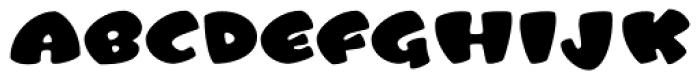 Tangerine Book Font LOWERCASE