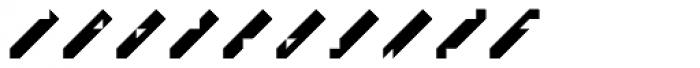Tangram E Font OTHER CHARS