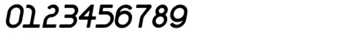 Tantalus Alternative Italic Font OTHER CHARS
