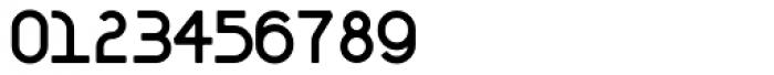 Tantalus Regular Font OTHER CHARS
