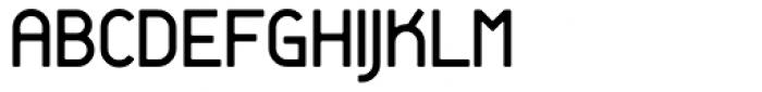 Tantalus Small Caps Font UPPERCASE