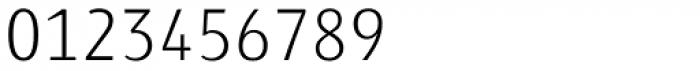 Tara SC Thin Font OTHER CHARS
