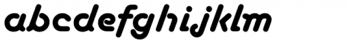 Tarantula Script RR Bold Font LOWERCASE