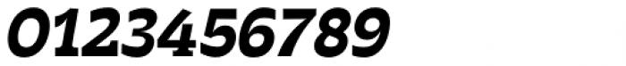 Tarif Bold Italic Font OTHER CHARS