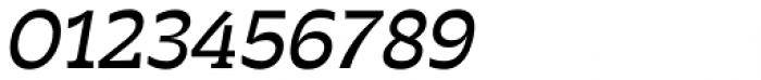 Tarif Italic Font OTHER CHARS