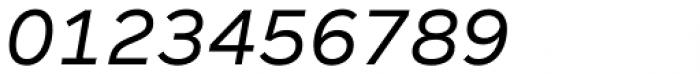 Taro Italic Font OTHER CHARS