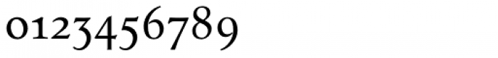 Tarocco Extras OT SCOSF Font OTHER CHARS