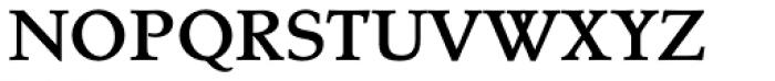 Tarocco OSFOT Bold Font UPPERCASE