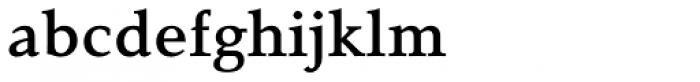 Tarocco OSFOT Bold Font LOWERCASE