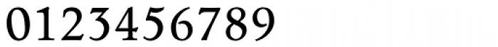 Tarocco OT Medium Font OTHER CHARS