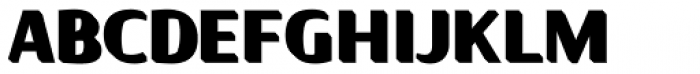 Tarquin AT Shadow Font LOWERCASE