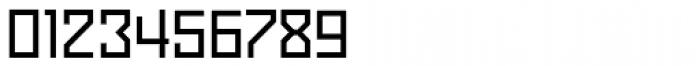 Tasci Kufi Light Extended Font OTHER CHARS
