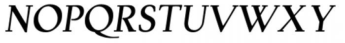 Task Bold Italic Font UPPERCASE
