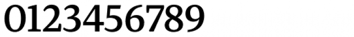 Tasman Medium Font OTHER CHARS