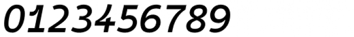 Taste Medium Italic Font OTHER CHARS