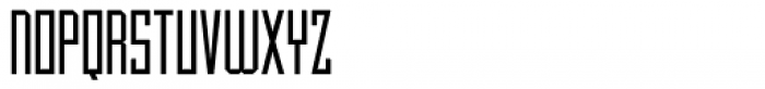 Tata One Font UPPERCASE