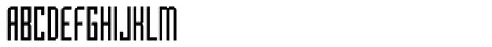 Tata One Font LOWERCASE
