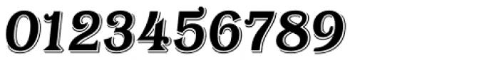 Tavern Alt Bold Italic Font OTHER CHARS