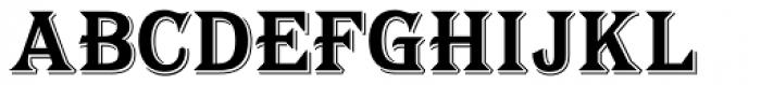 Tavern Alt X Bold Font UPPERCASE