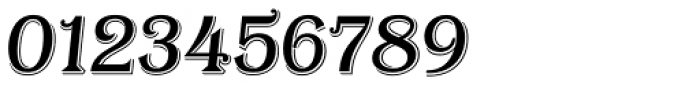 Tavern Alt X Italic Font OTHER CHARS