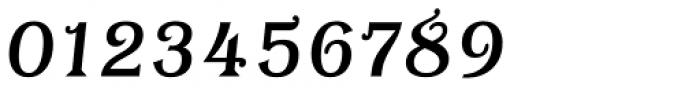 Tavern Fill SL Italic Font OTHER CHARS