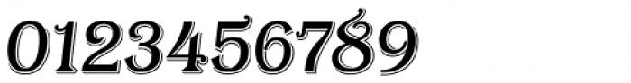 Tavern S Italic Font OTHER CHARS