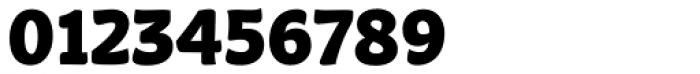 Tavolga Black Font OTHER CHARS