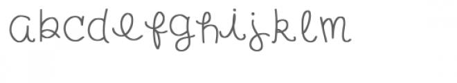 tangerine font Font UPPERCASE