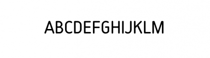 Tar Basic Book Font UPPERCASE
